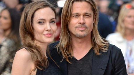 Divorzio Pitt – Jolie. L'attrice vuole la custodia esclusiva dei figli e chiama Jennifer Aniston a testimoniare -foto ilfattoquitidiano.it