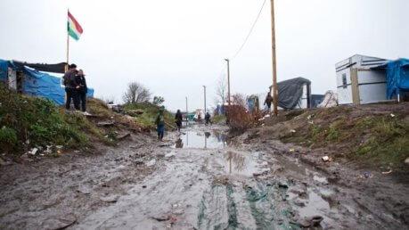 Francia. Calais, deciso lo sgombero del campo - foto news.vice.com
