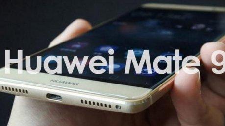 News lancio e caratteristiche doppio modello Huawei Mate 9