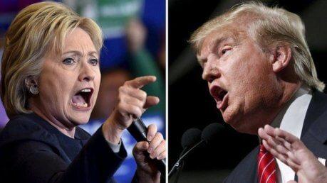 Trump vs Clinton Elezioni Usa 2016 stanotte da Las Vegas ultimo scontro in