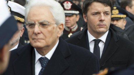 Renzi si è dimesso. Mattarella oggi inizia le consultazioni foto panorama.it
