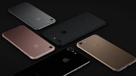 iPhone 7 e 7 Plus, gli sconti e le offerte migliori per oggi 4 gennaio 2017