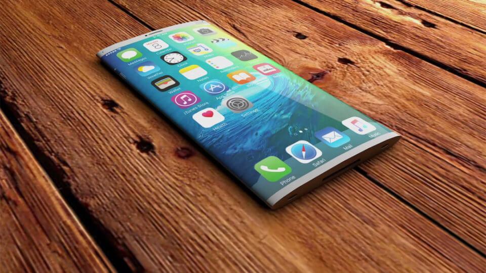 iPhone 8, uscita nel 2017: prezzo non alto, impermeabile, cambia la scocca - Foto Investire Oggi