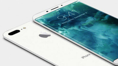 IPhone 8: nuovo mockup ne svela il design definitivo