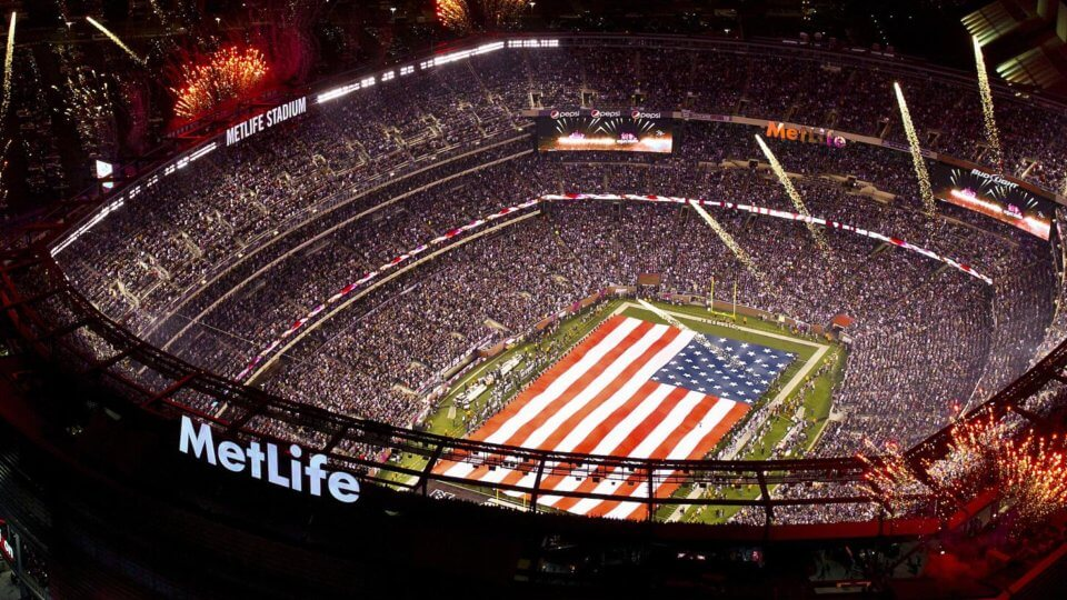 Super Bowl, vincono i Patriots dopo una clamorosa rimonta - Foto Medianews24