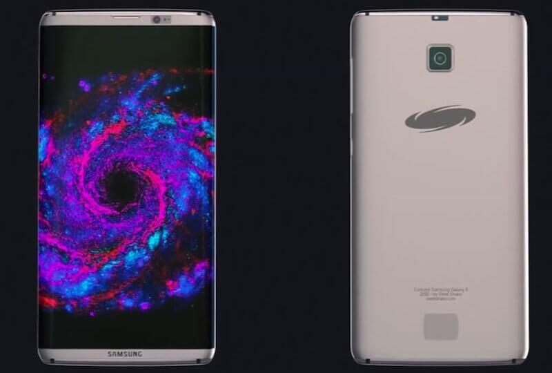 Galaxy S8 prezzo, caratteristiche, data di uscita: fotocamera migliorata? Offerte Galaxy S7