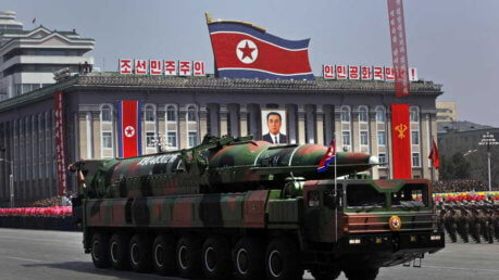 Usa vs Nord Corea: Pyongyang pronto alla guerra nucleare