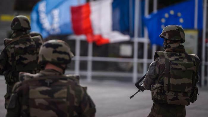 Elezioni Francia, si vota con la paura di nuovi attacchi terroristici