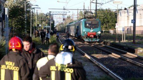 Parona: 16enne muore schiacciata dal treno