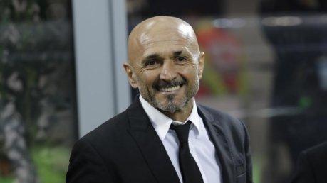 L'Inter trova l'accordo con Spalletti: triennale da 4,5 milioni a stagione