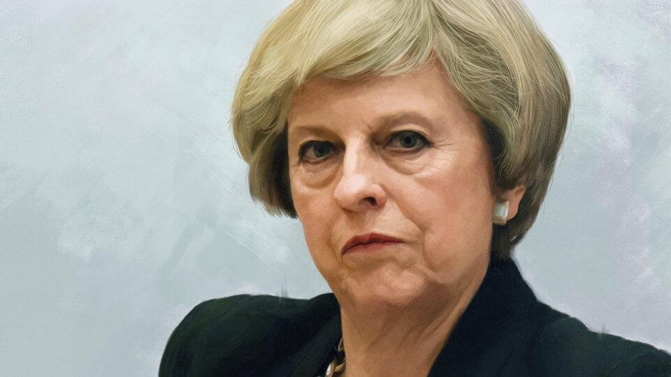 Elezioni in Gran Bretagna, fallisce la scommessa di Theresa May