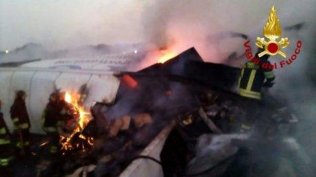Incidente sull'A1 vicino a Roma, traffico impazzito