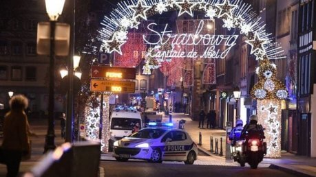Strasburgo, l'attentato: ultime news