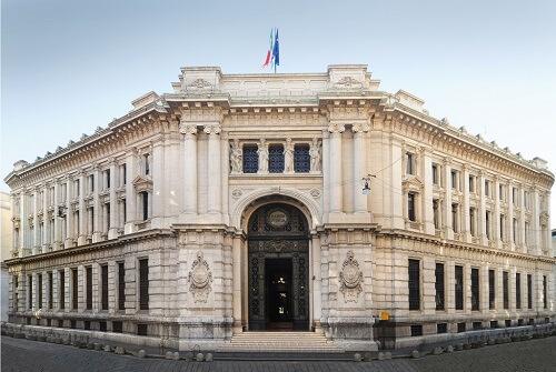 PIL, Bankitalia