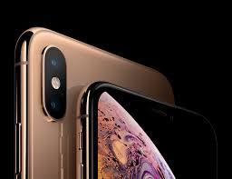 Apple, tre nuovi iPhone
