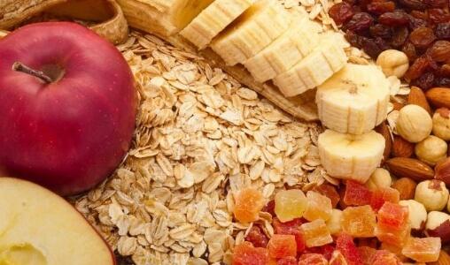 Fibra alimentare: insieme ai cereali una difesa da infarto, ictus e diabete
