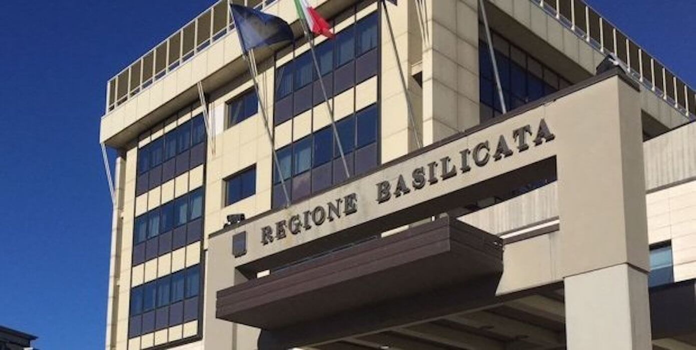 elezioni regionali basilicata 2019