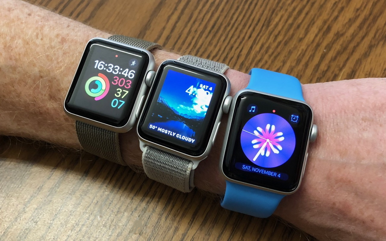 La novità sull'Apple Watch 4